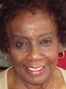Dr. Gladys M. Word